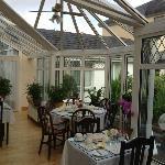 Dining Area - Atrium #1