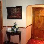 A Cozy Hallway