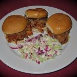 Pulled Pork Sliders!!!!!