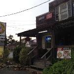 Old South Smokehouse