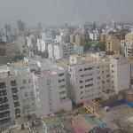 Ibis Lima Miraflores ~ Room 1479 d View