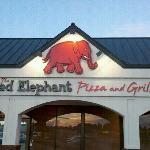 Photo de Red Elephant