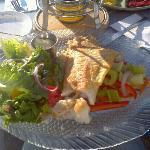 Photo de Restaurant Bar De La Marina