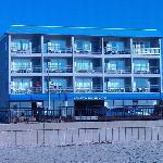 ハンプトン ハウス ホテル
