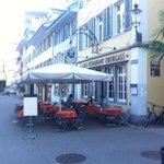 Restaurant Obergass