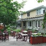 Restaurant L'Orchidee