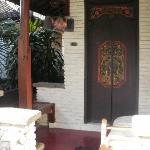 Romm Entrance