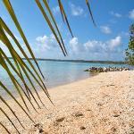 plage de chez raiata et willy