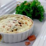 4-Cheese Quiche