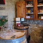 Rincón del vino, recepción