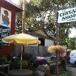 Cheese Shop & Deli