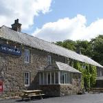First & Last Inn in England
