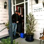 We Love Braemer House Wanganui