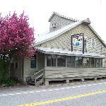 Grist Mill Restaurant