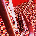 Escalier Psychédilque