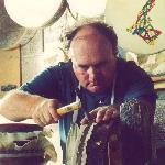 bodhran making in roundstone connemara