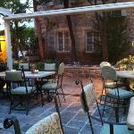 Sambra Restaurant