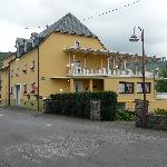 Pension and Restaurant Panorama Foto