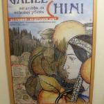 Chini poster