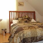 All rooms are clean neat and with brand new quality beds