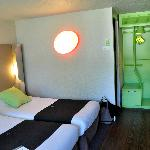 Photo de Hotel Inn Design Resto Novo Sainte Luce Sur Loire