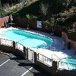 Bay Inn And Suites Pool