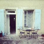 Photo de Le Logis de Bresdon