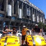 Foto de GoCar Tours
