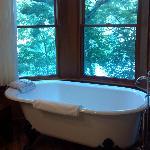 Roman Holiday Room - Bath Area