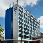 Ibis Budget London Whitechapel Hotel
