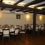 Raum für Veranstaltungen wie z.B: Hochzeiten etc.