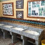 Wash basins - interesting ones?!