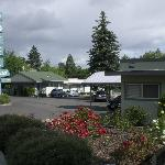 Photo de The M Ashland Motel
