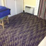 newer carpet!