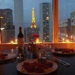 Adagio Paris Tour Eiffel Foto
