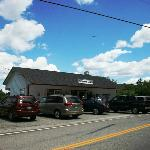Bagaduce Lunch from Maine Hwy 175