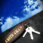 Beautiful Evita Villa