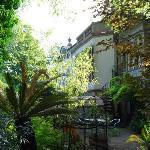 Chez Pablo |Villa Elfenau | Chambres d'hôtes | Bed & Breakfast