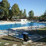 Pool area #2