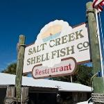 Salt Creek Restaurant