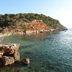 Photo of Playa Cala Salada