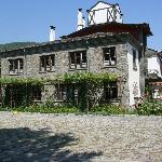 Don't forget to visit www.starataizba-parvenetz.bg winery when you're in Plovdiv