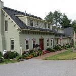 The Brass Lantern Inn, Stowe, VT