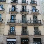 Photo of Hotel Ciutat Vella