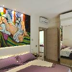 Photo de Astra Suite Apartments and Hotel
