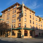 The Plaza Heritage Hotel - Kamloops BC