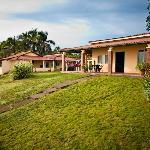 Casa del Puerto, Guararé, Panamá