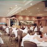 Tam's Cuisine, Pacifica, CA Interior