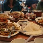 Tam's Cuisine, Pacifica, CA, food