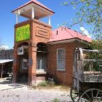 Calf-A Schoolhouse Restaurant